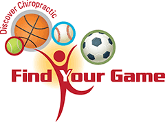 Chiropractic - Find your game