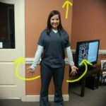Use Microbreak Exercises to Reduce Tension While Working