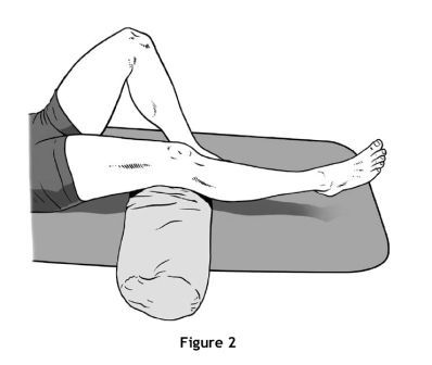 knee pain exercise 1