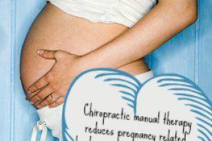 chiropractic pregnancy safe