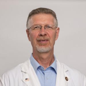 Dr. Jeff Luebbe